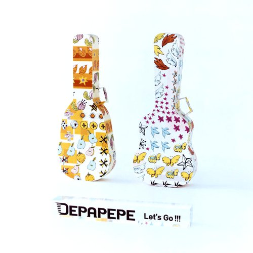 Depapepe – Let's Go!! (SOLD OUT!!)